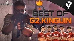 CS:GO - Best of Team G2 Kinguin