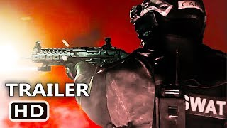 PS4 - Rainbow Six Siege: Ash Call To ArmsTrailer (2018) Co-Op Event
