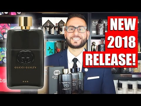 Gucci Guilty Oud Fragrance Cologne Review Giveaway Youtube