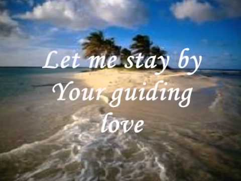 lead me Lord by gary valenciano (with lyrics)