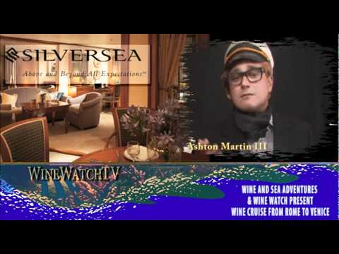 Wine Watch Mediterranean Voyage - click image for video
