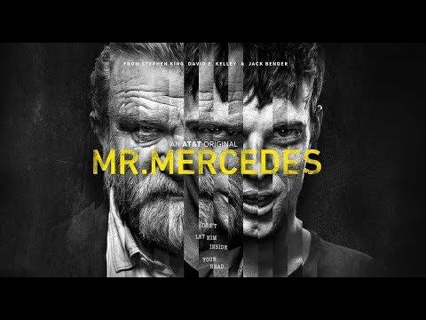 Сериал мистер мерседес саундтрек