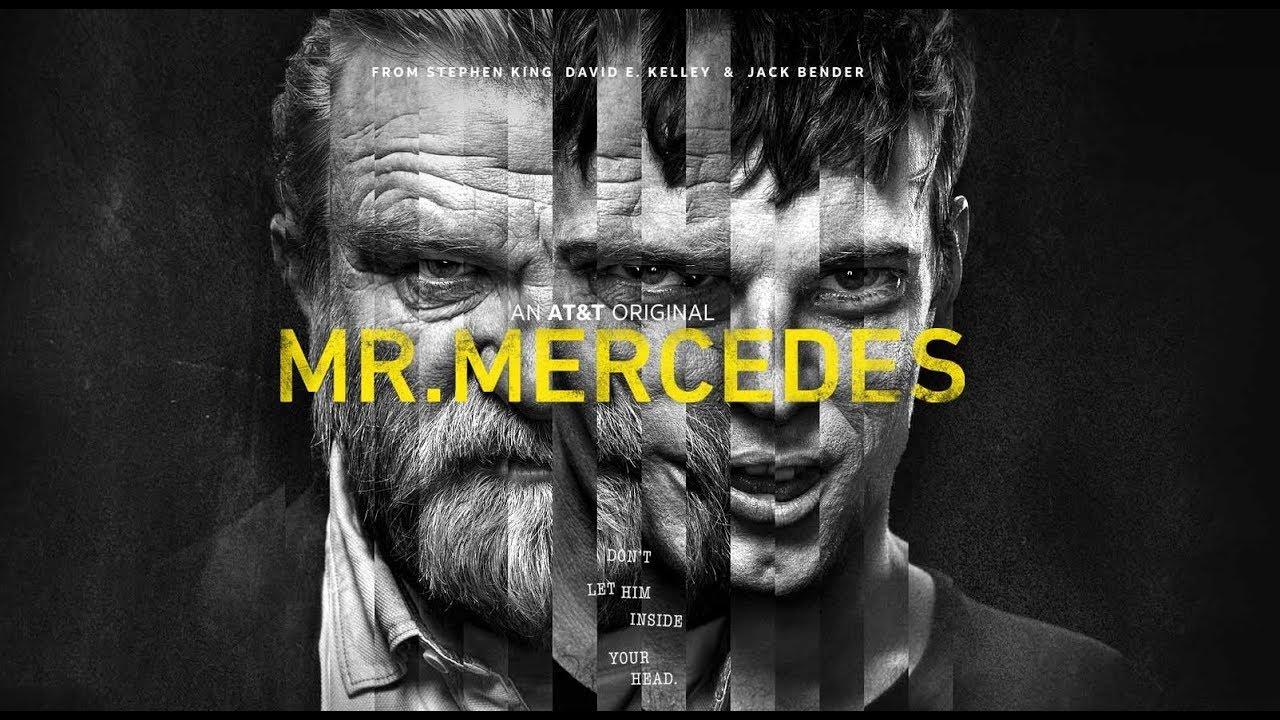 Download Mr. Mercedes - Glen Hansen - Who by Fire