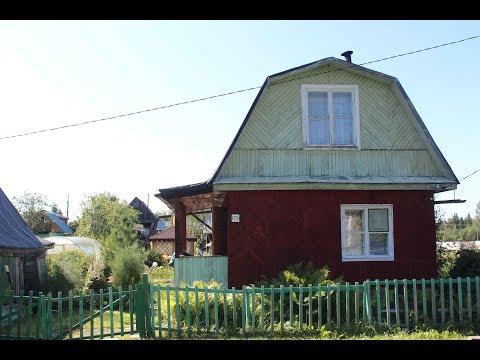Дача, г.Новоуральск, 5-е сады.