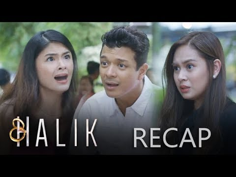 Halik: Week 7 Recap - Part 1