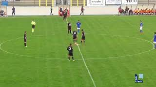 Serie D Girone D Fiorenzuola-Mezzolara 0-0