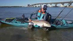 Kayak or Paddle Board Fishing? Both! (Season 1, Episode 6)