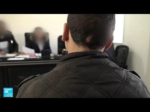 سوريا: حَكمَت المحكمة!  - نشر قبل 2 ساعة