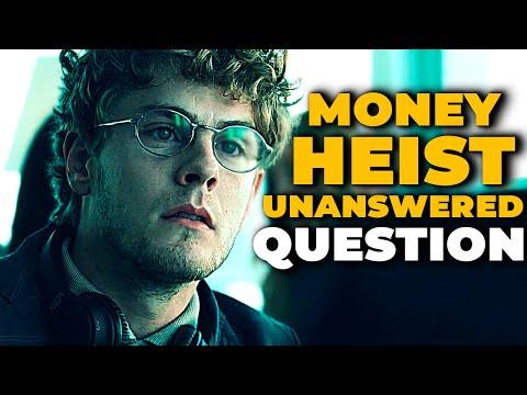 Major Unanswered Question