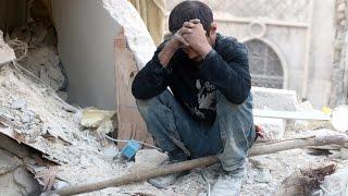 أخبار عربية - ارتفاع عدد الضحايا في حلب وسط انتقادات دولية
