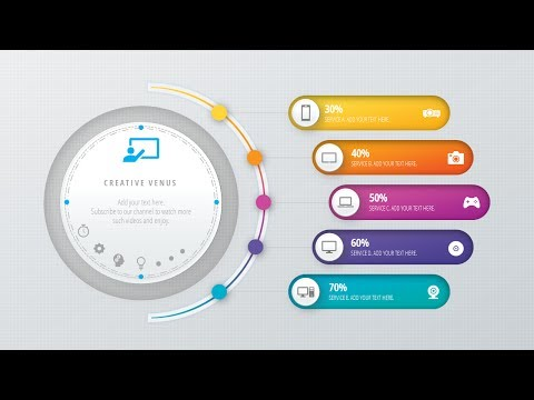 Design Workflow Layout, Annual Report, Business slide in Microsoft Office PowerPoint PPT