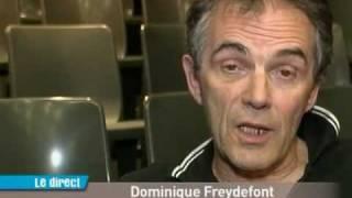 Le Petit Chaperon Uf Clermont