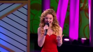 Смотреть клип песни: Юлианна Караулова - Снежинка