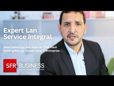 LAN Service Intégral :  maîtrisez votre réseau local