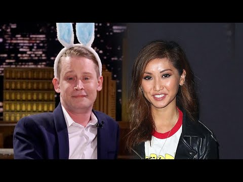 Macaulay Culkin Wants to 'Make Some Babies' With Girlfriend Brenda Song