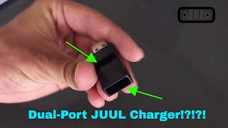 List How To Make Juul Charger | Tutorial Video Craft