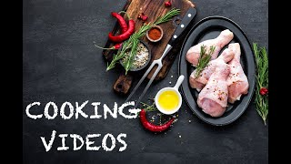Food and Recipe | Eyevory Tower Productions