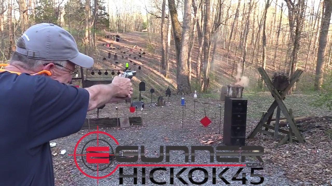 Hickok45's Collectors' Auction Short Previews - Ruger