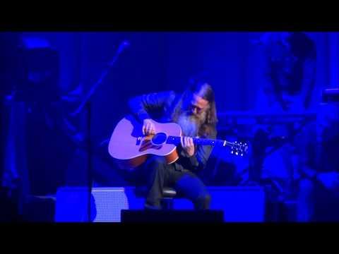 Brilliant version, Babe I'm Gonna Leave You. Robert Plant, Colston Hall, 17 Nov 2017