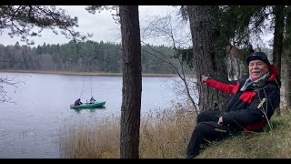 Прогулка по Селигеру клева нет но удовольствие ЕСТЬ Приезжайте на Рыбалку