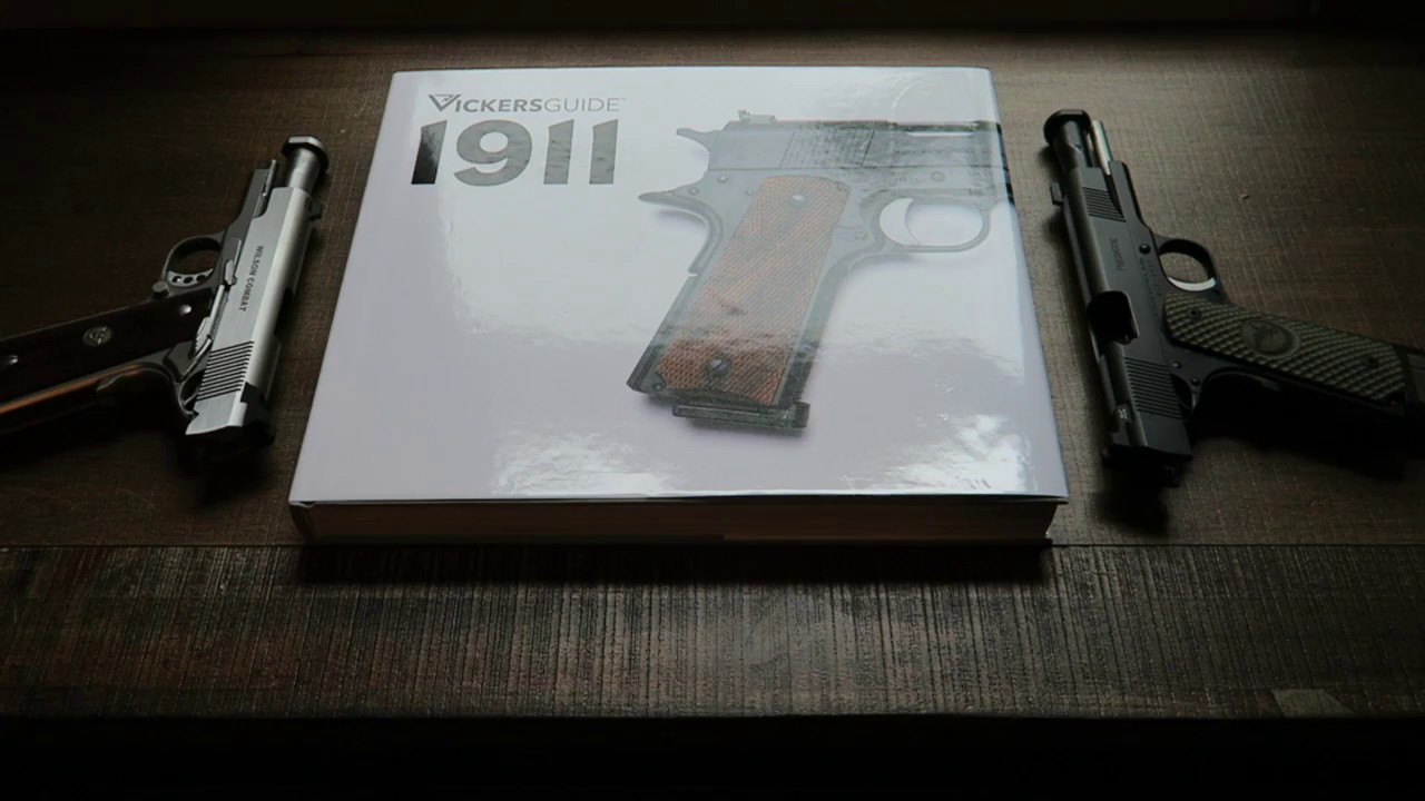 Vickers Guide: 1911
