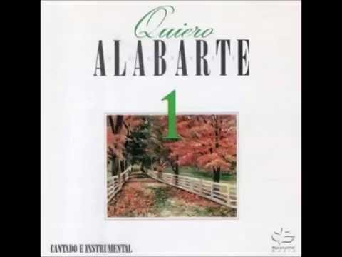 Maranatha   Quiero Alabarte Vol 1