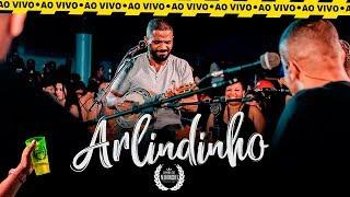 Arlindinho   Ao Vivo no SAMBA DE MADUREIRA - Canoas/RS (Completo)