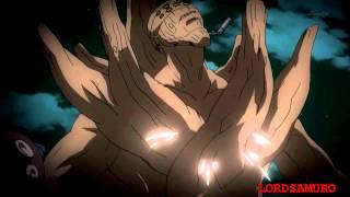 AMV-  La 4ta Guerra Ninja parte 8 - Naruto vs Obito