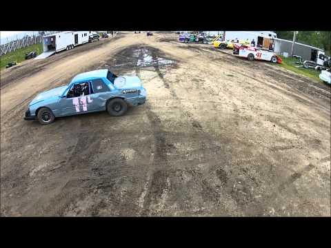 Kankakee Speedway | DRONE FOOTAGE