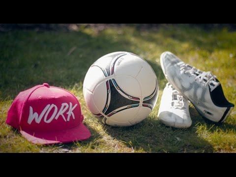 Tom Folan - WORK | Football Freestyle 2015