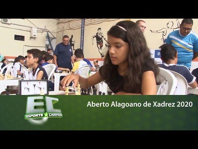 Aberto Alagoano de Xadrez 2020