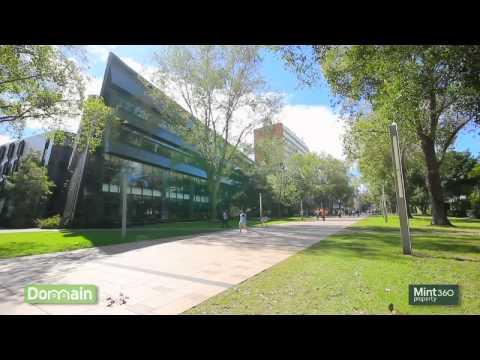 Sydney Real Estate Profile; Kensington Suburb Profile by Mint360property