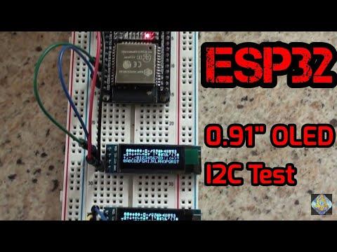 ESP32: MakerFocus 0 91