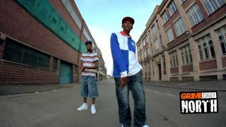 [GRIME DAILY N.] Lil Choppa Ft Scorpz - From The Heart