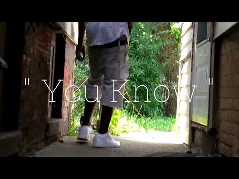"""Bg - """" You Know """" [Official Music Video]Shot By @MariceHudson"""
