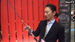 Repeat youtube video 【ジャパンフィッシングショー2015横浜】アピア/NEW FoojinAD