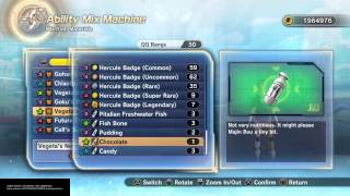 Dragon Ball Xenoverse 2: Wie machen Sie erstaunliche QQ Pony