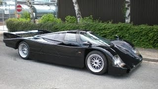 $2,000,000 Porsche 962 Derek Bell Signature Edition #00