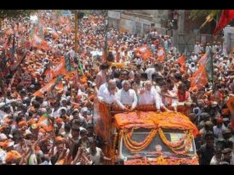 Varanasi का बदला अब Sonia के घर में लेंगे MODI  MUST WATCH !!!