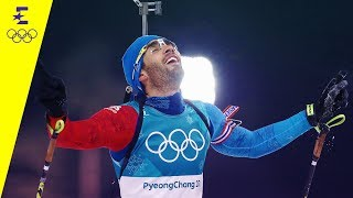 The Day In Pyeongchang | Day 9 | Winter Olympics 2016 | Eurosport