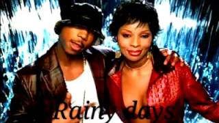 Rainy day by Mary J Blige and Ja Rule
