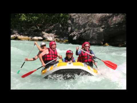 rafting  Durance Vague du Rabioux 07 2013