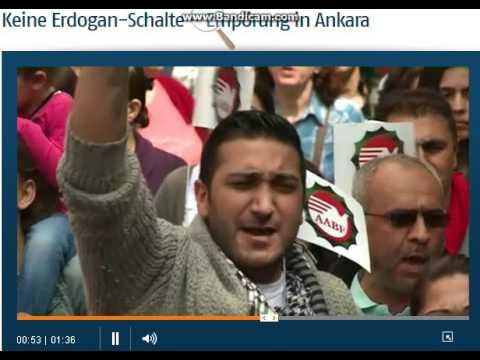 Köln Ankara