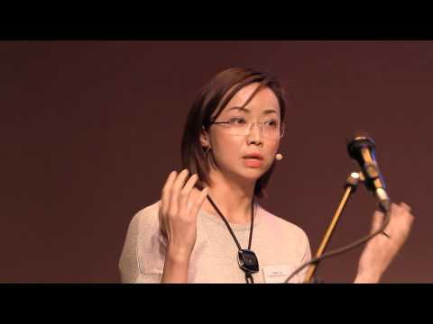 "INTI Conference ""Shenzhen"" - lecture by Tiffany Tsui"