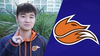 Altec on Echo Fox #1 and how Huni helps lead the team to victory