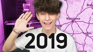 2019 rok moimi oczami!