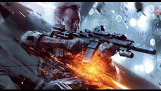 """Battlefield 4 """"Warsaw"""" Trailer 2"""