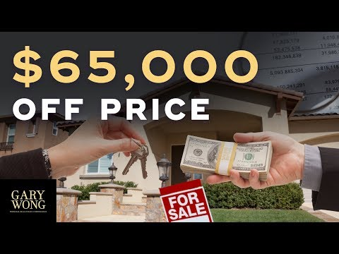 How I Negotiated $65,000 Off the Asking Price | Depreciation Report vs Engineering Report