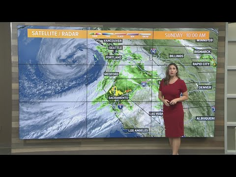 More Rain, Wind Later Tuesday, but Worst of Storm Has Passed