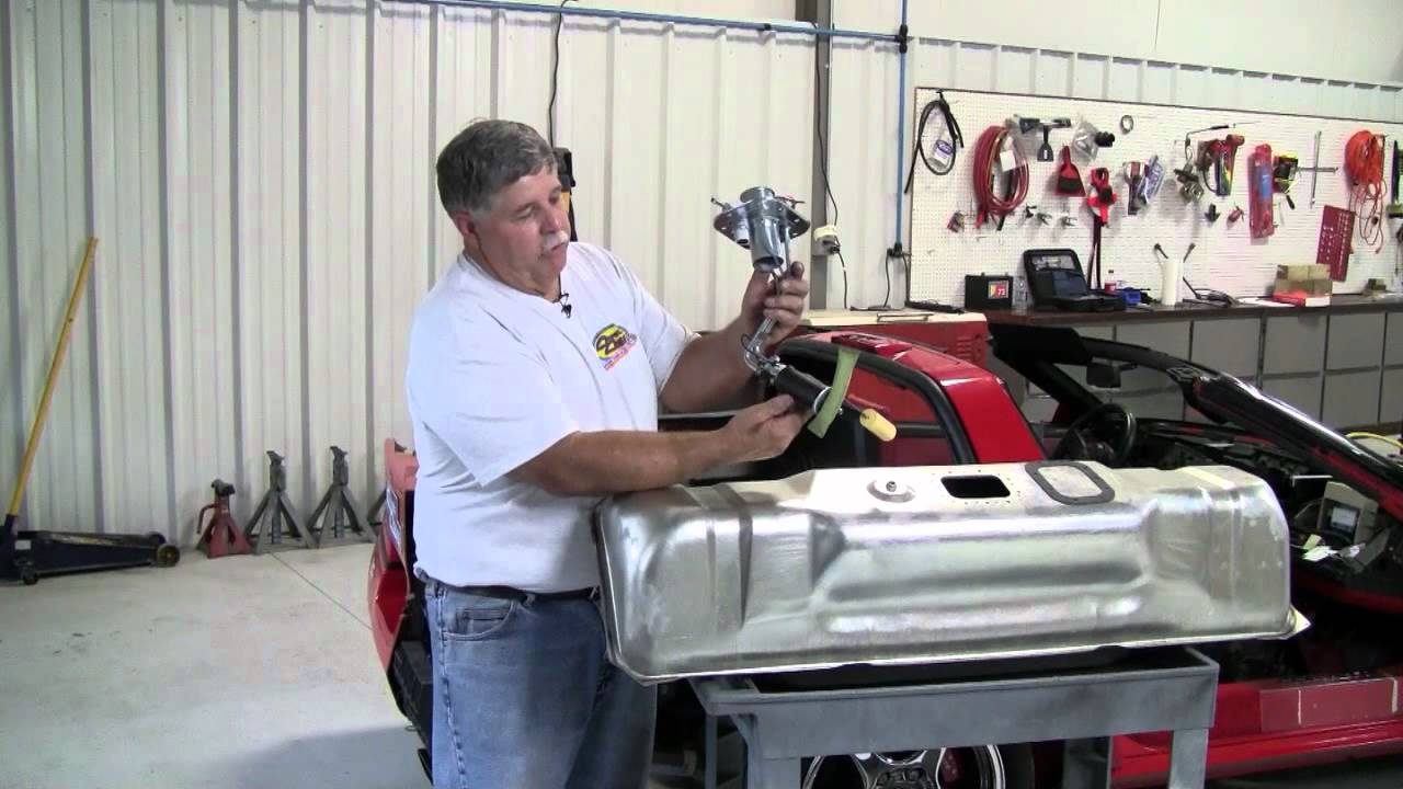 hight resolution of c4 corvette fuel tank sending unit